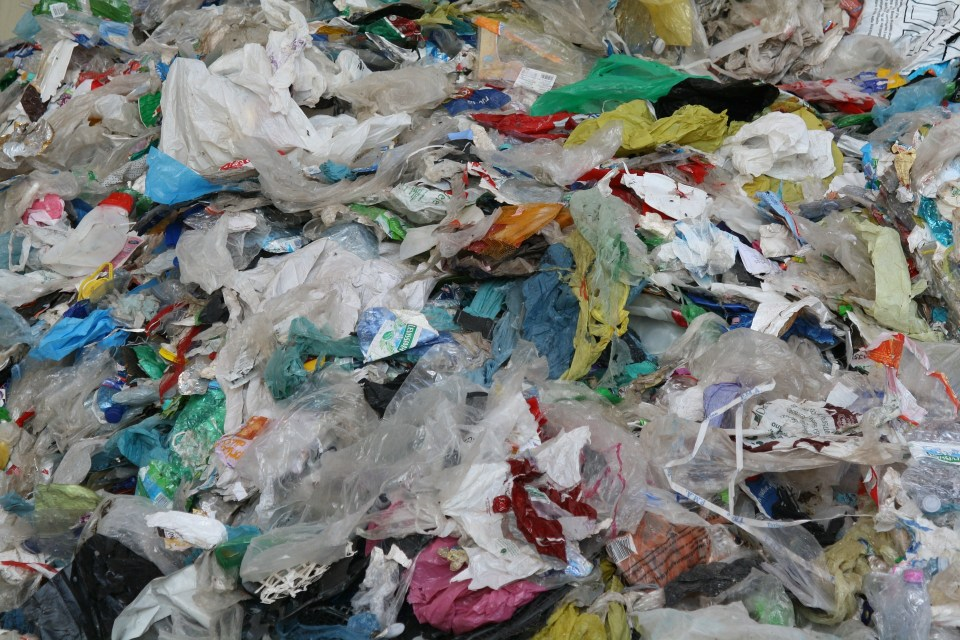 Death To Plastic Packaging