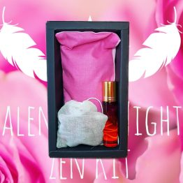 valentines nights zen kit