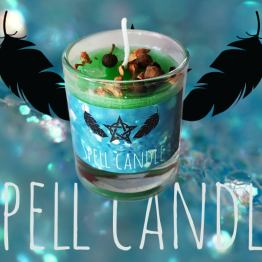 ready made spell candles
