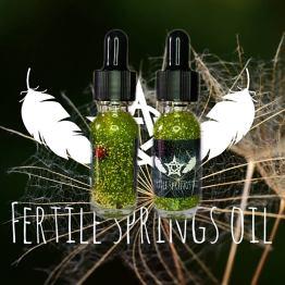fertile springs oil