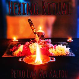 hexing ritual