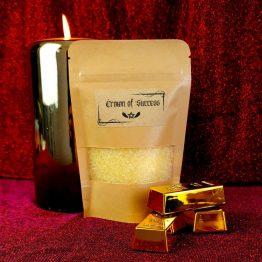 crown of success bath salts