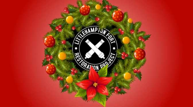 Happy Christmas to all our Volunteers and Supporters
