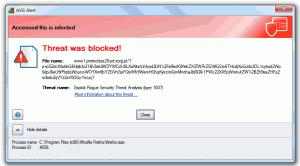 Virus Block