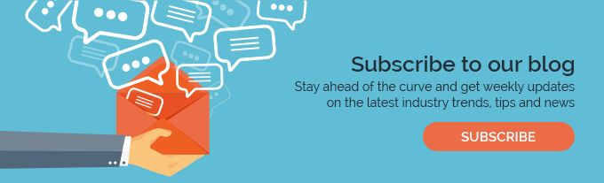 Subscribe to the Little Hotelier blog for news on bed and breakfast and small properties