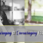Are You Discouraging or Encouraging Your Man to Help