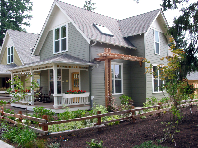 Adorable Small House Plans Little House In The Valley