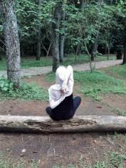 yoga di dago pakar