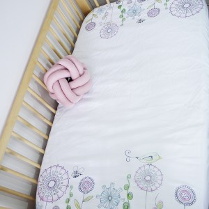 Cot Fitted Sheets