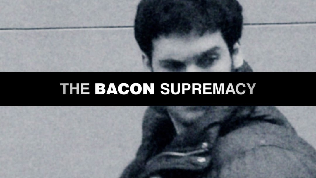 Hormel Black Label – The Bacon Supremacy (short film)