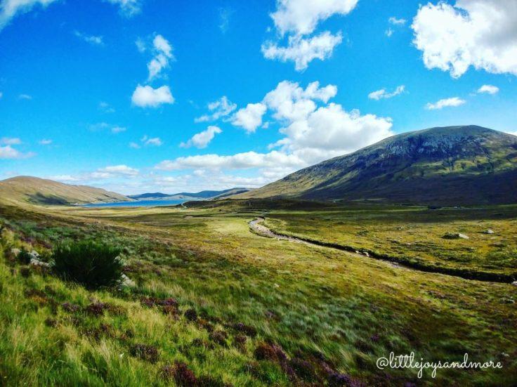 Driving Route- Isle of Skye
