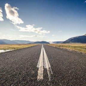 Road N1, Iceland
