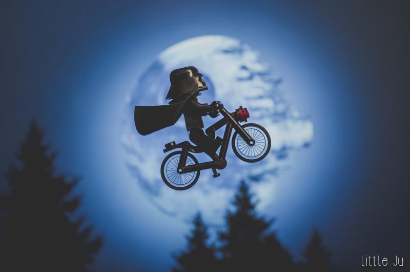 Au Clair de Lune (artificielle)