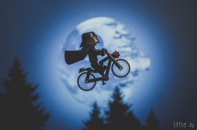 Au Clair de Lune (artificielle) (2016)