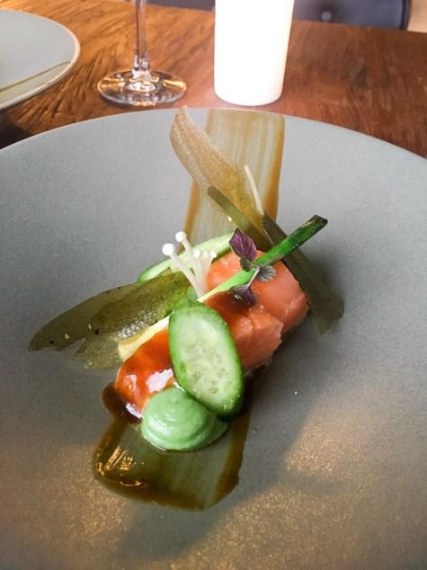 Restaurant C Amsterdam Hotspot Oost