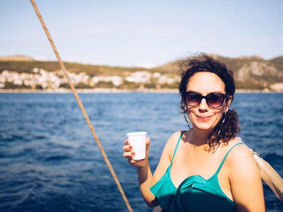Croatia Travel Hvar Europe Island Babymoon Sailing Paklinski Islands Pakleni