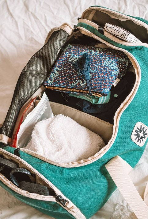 Hospital Bag, Pregnancy, Third Trimester, Birth