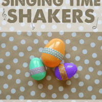 Singing-Time-Shakers-Idea