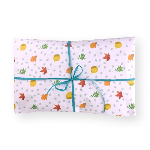 LittleLeaf Paper Gift Wrapping