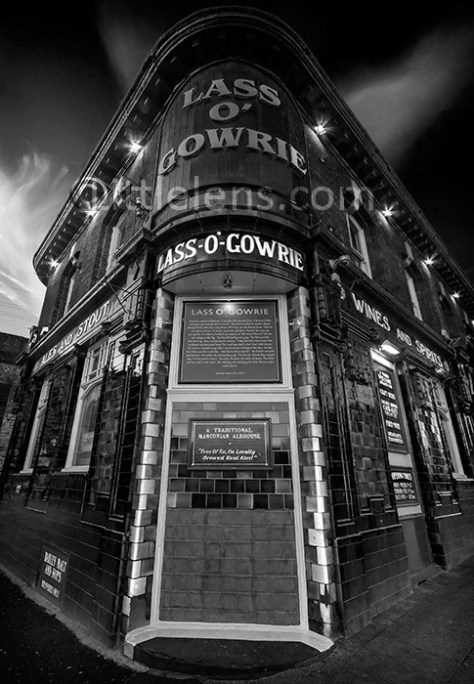 lass-o'gowrie