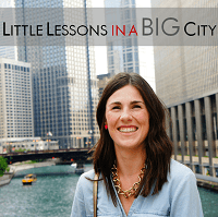 Little Lessons in a BIG City