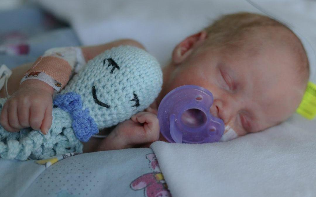 Here's What to expect in the NICU