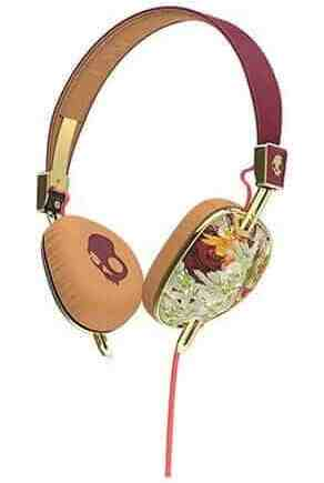 Skullcandy For Women Over-Ear in Knockout