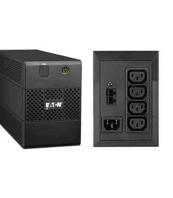 Eaton 5E 850i USB UPS