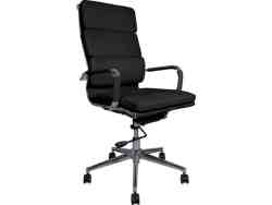 Alaska Cushioned Office Chair