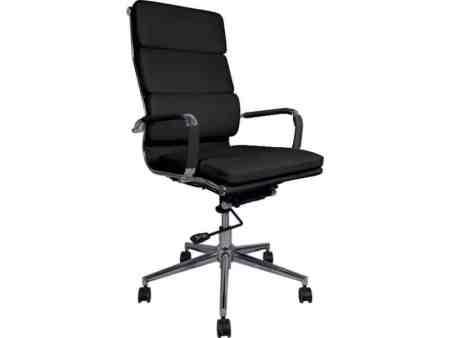 Alaska Cushioned Chair