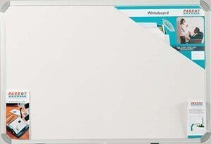White Board – Magnetic & Enamel