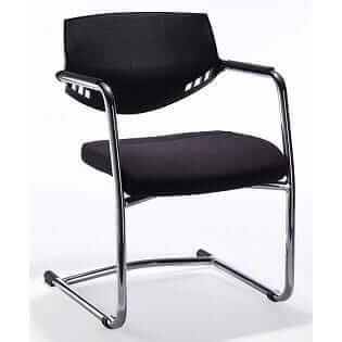 Auriga Integral Frame Chair