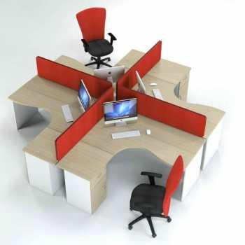 Inten Desking