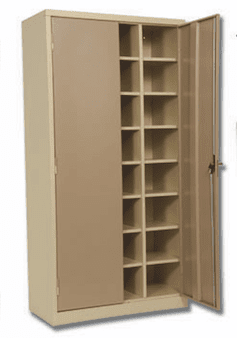 Multi Steel Storage Cabinet