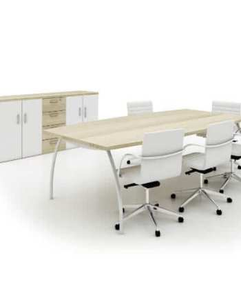 solaire meeting table