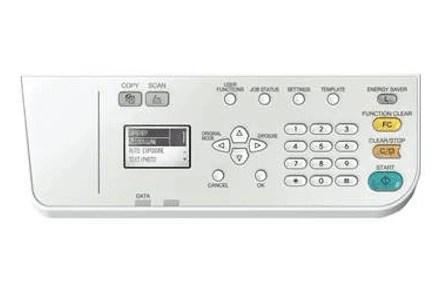 Toshiba E-studio 2802 mfc