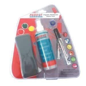 Magnetic Whiteboard Starter Pack