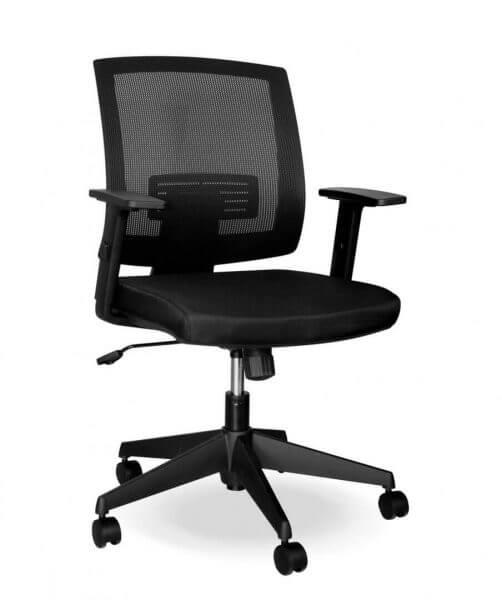 Twist Meshback Chair