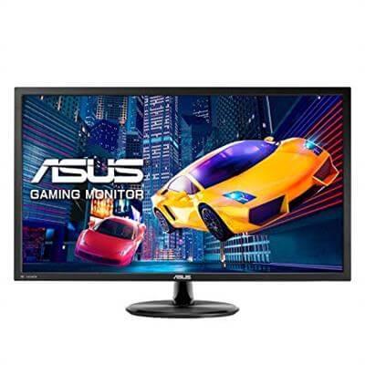 Asu Gaming 28 Inch 4K 1ms monitor