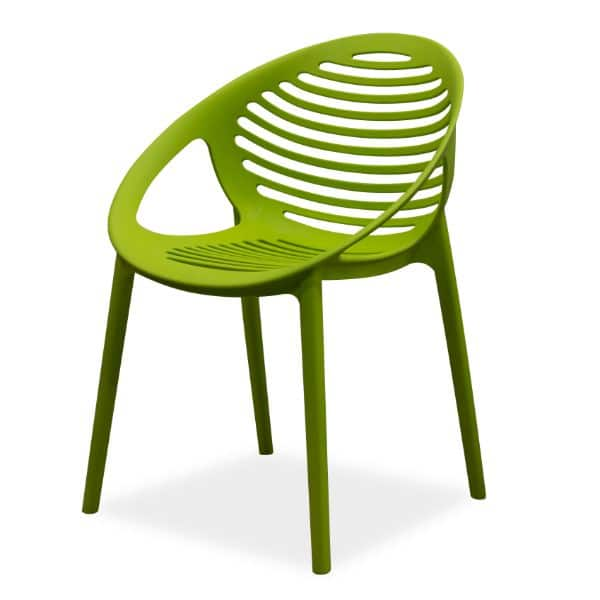 Iris Plastic Chair