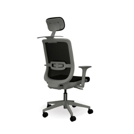 The One Operators Chair