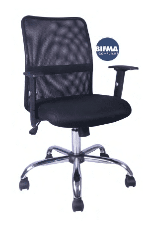 Norway Meshback Office Chair