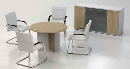 Envy Round Conference Table