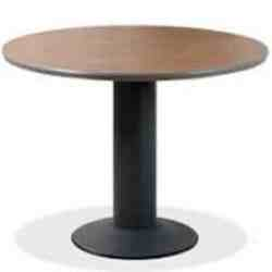 Round Conference Table 1050mm