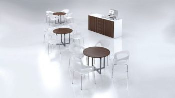Cafeteria Chairs - Canteen Chairs