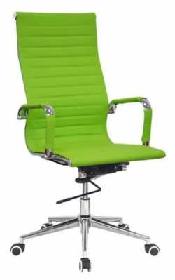 Classic Eames  Repro Office Chair – Green Colour