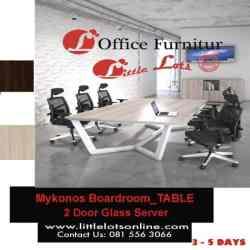 Boardroom Desks