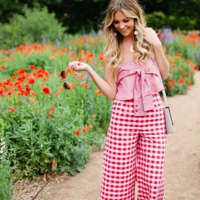 best jumpsuits and rompers for spring under $100