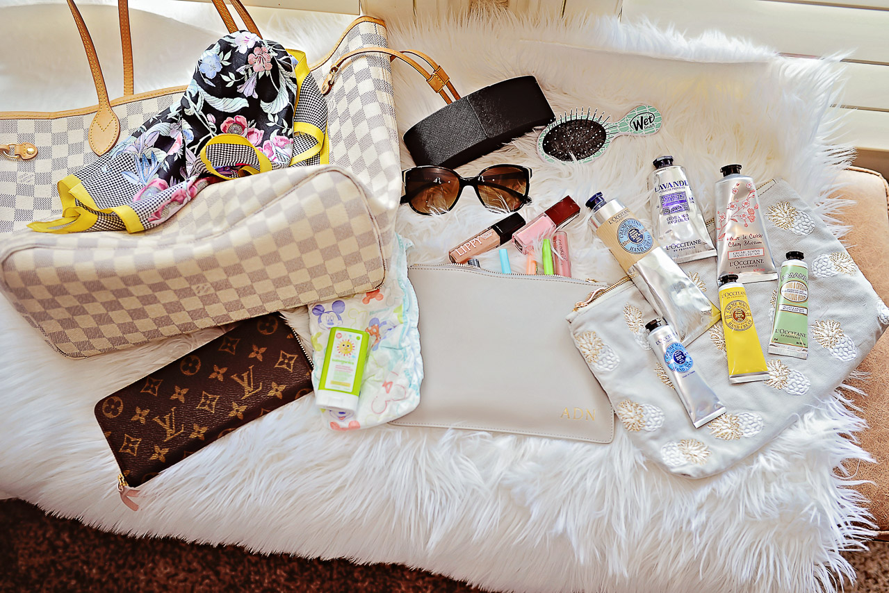 L'Occitane What's in My Bag-2