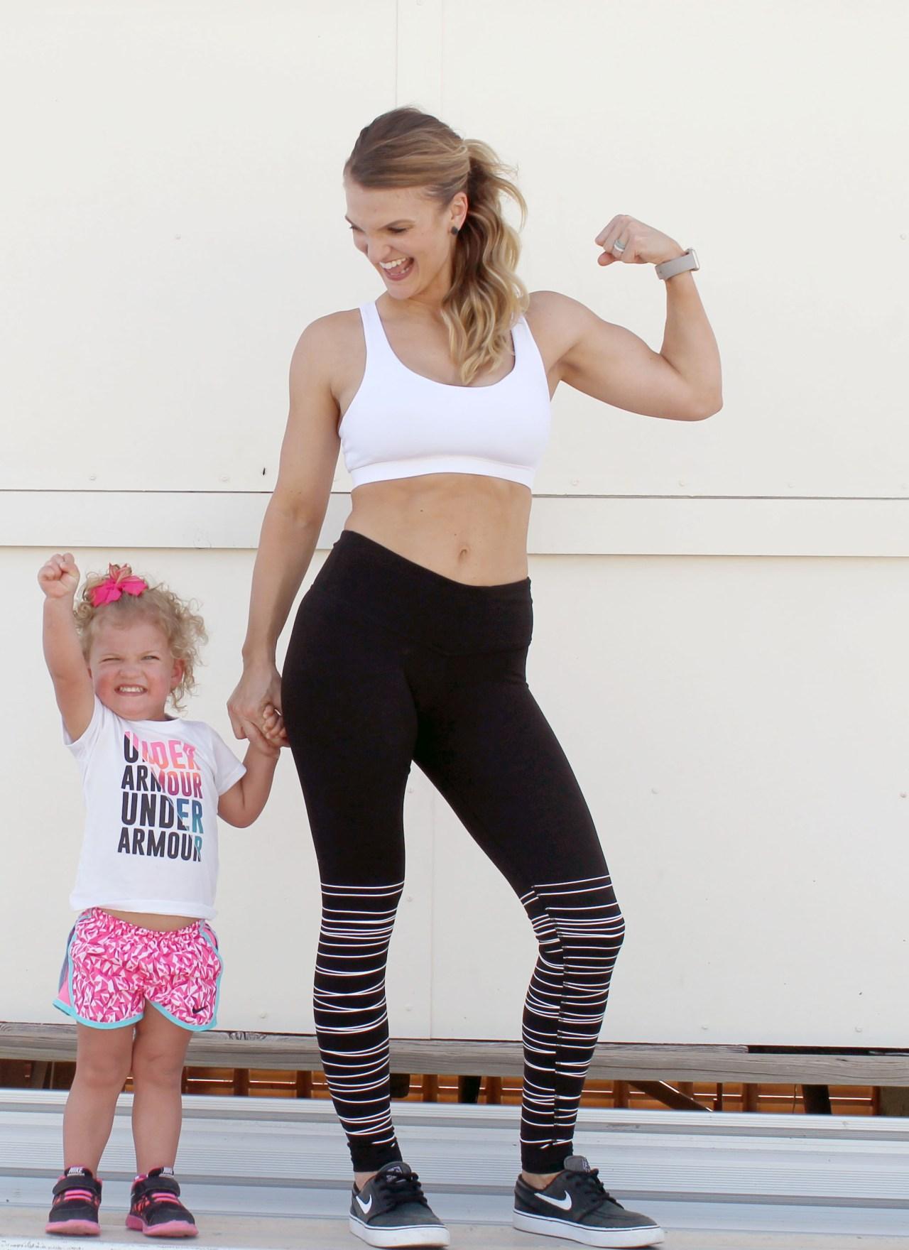 Fitness with Deleema